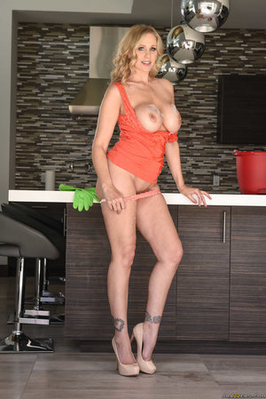 Julia Ann | Mommy Got Big Boobs n°8