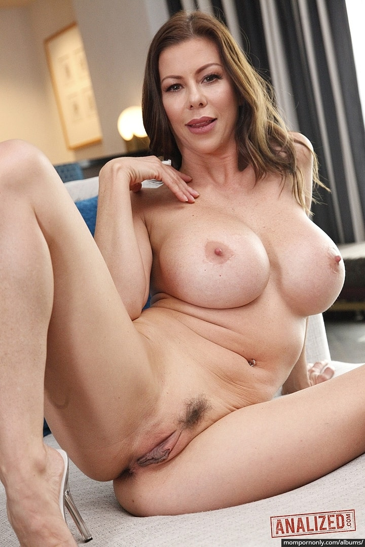 Alexis Fawx is horny as fuck n°12