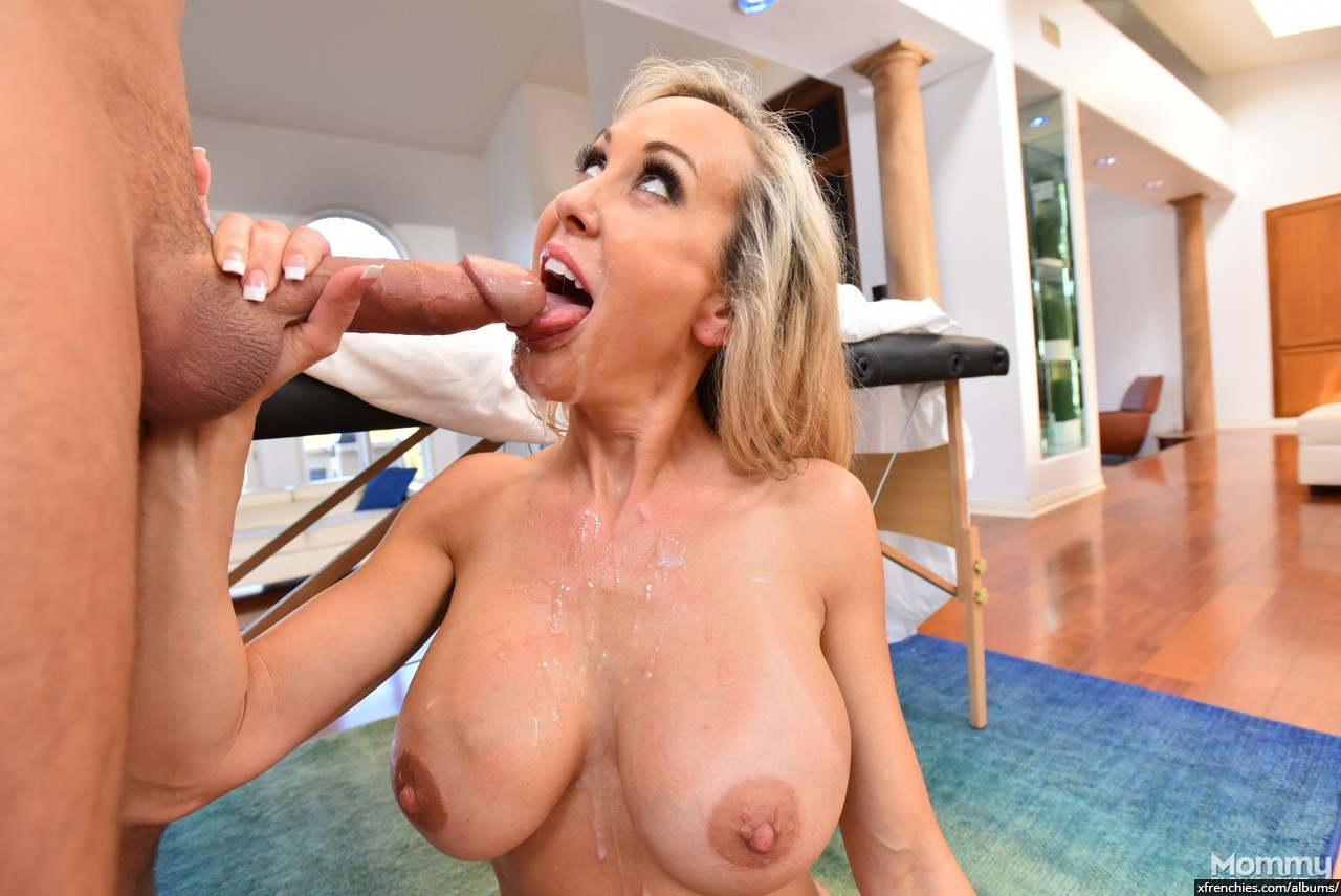Brandi Love in need of fresh dick n°18